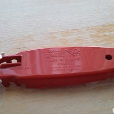 Scalextric: CHASIS FERRARI 156 F1 RACE-TUNED SCALEXTRIC TRI-ANG C-90 NO ES REFERENCIA EXIN. Lote 107308704