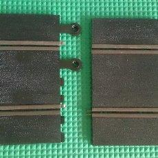 Scalextric: PISTA SCALEXTRIC EMPALME A PISTA RUBBER. Lote 107340034