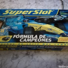 Scalextric: SCALEXTRIC COLECCIÓN COMPLETA. Lote 109394236