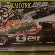Scalextric: SCALEXTRIC GP-16 ( EXIN). Lote 109412851