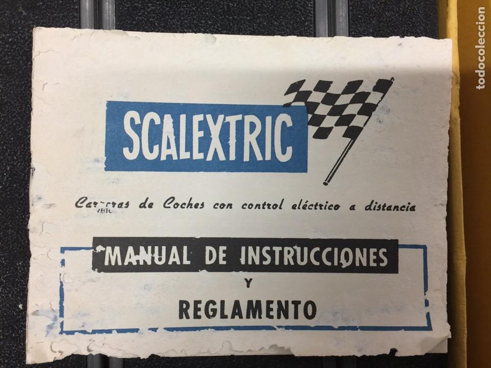Scalextric: Scalextric SR-45 completo con un coche - Foto 3 - 109438208