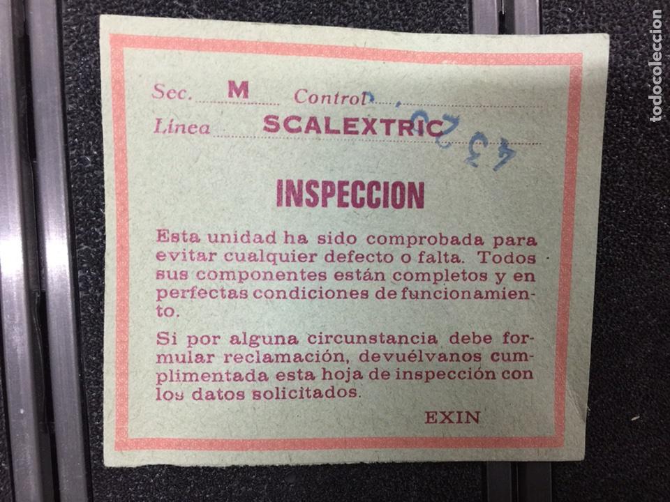 Scalextric: Scalextric SR-45 completo con un coche - Foto 4 - 109438208