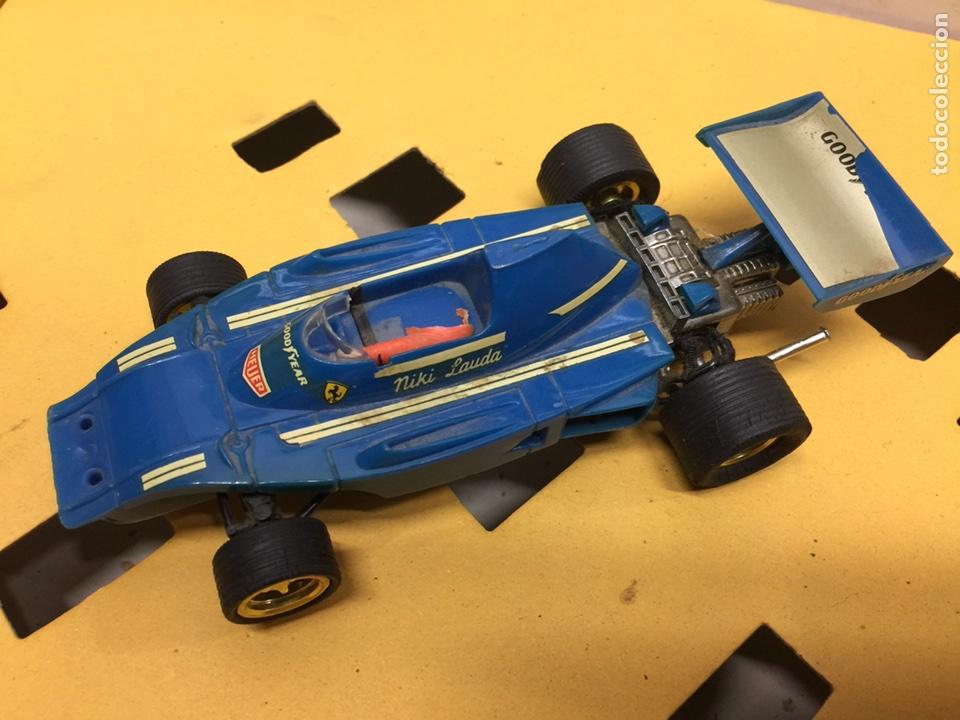 Scalextric: Scalextric SR-45 completo con un coche - Foto 5 - 109438208