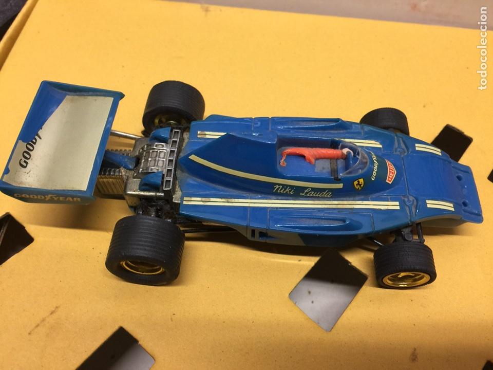 Scalextric: Scalextric SR-45 completo con un coche - Foto 6 - 109438208