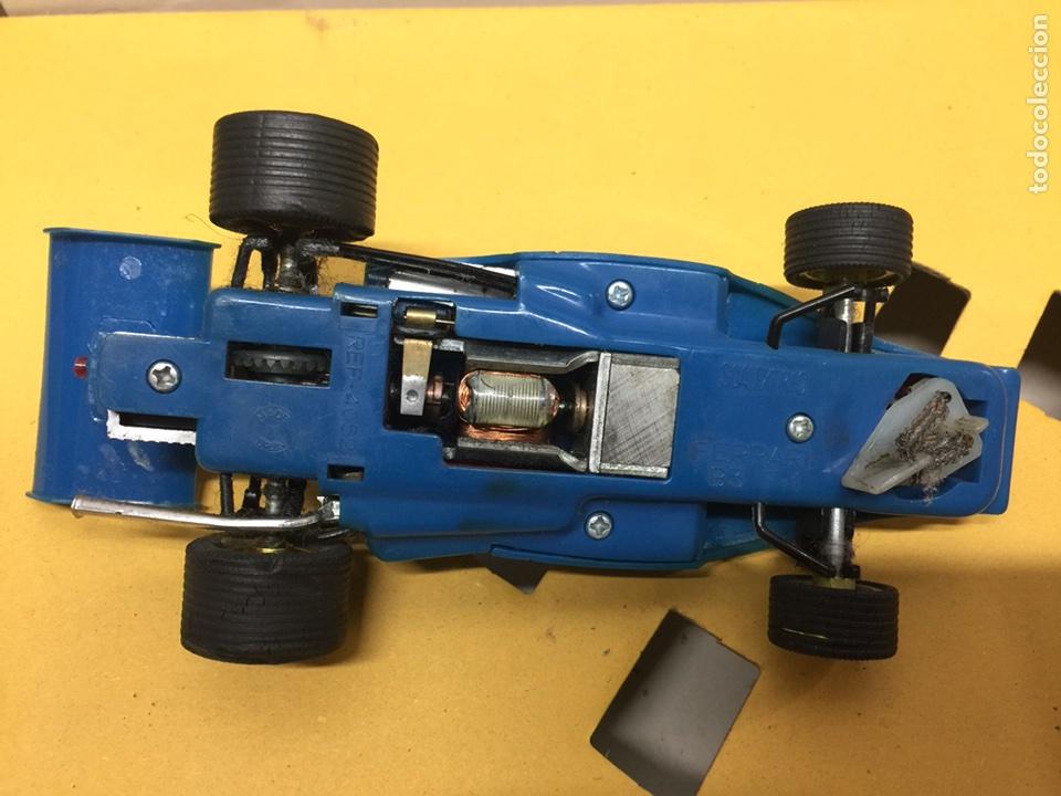 Scalextric: Scalextric SR-45 completo con un coche - Foto 7 - 109438208