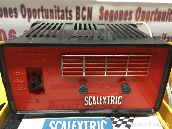 Scalextric: Scalextric SR-45 completo con un coche - Foto 12 - 109438208
