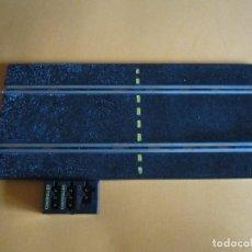 Scalextric: PISTA DE CONEXIONES NUEVA SCALEXTRIC. Lote 110762279