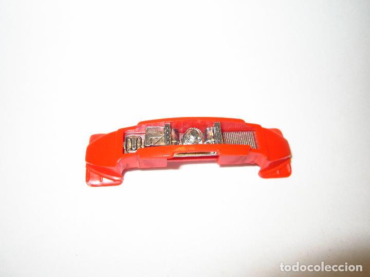 Scalextric: PARAGOLPES PARTE DEL MOTOR SIGMA EXIN - Foto 2 - 111382839