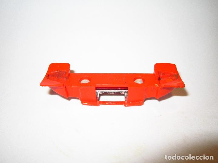 Scalextric: PARAGOLPES PARTE DEL MOTOR SIGMA EXIN - Foto 3 - 111382839