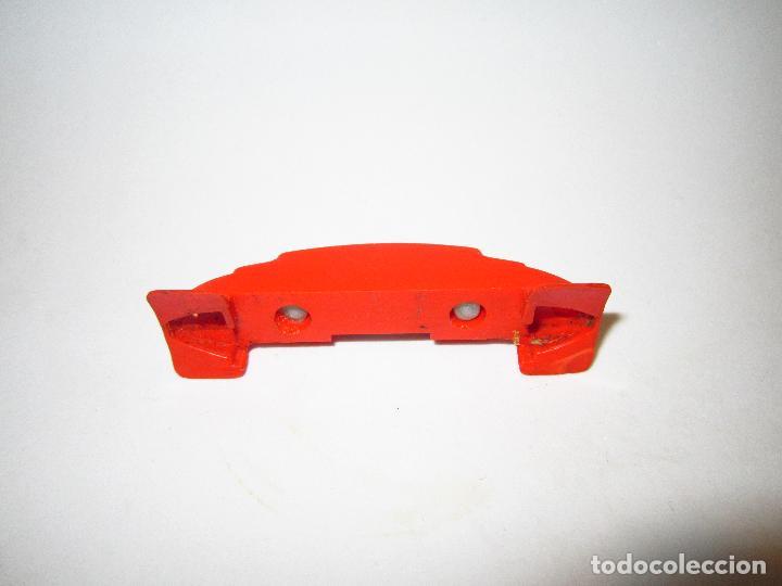 Scalextric: PARAGOLPES PARTE DEL MOTOR SIGMA EXIN - Foto 4 - 111382839