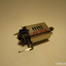 Scalextric: MOTOR RK42 SCALEXTRIC. Lote 111458571