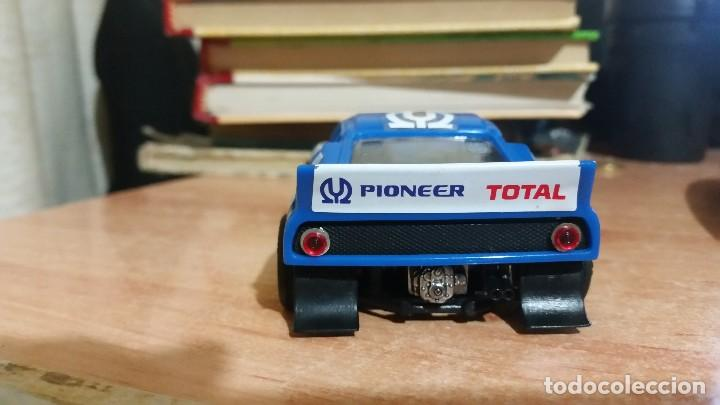 Scalextric: COCHE SCALEXTRIC RG.56 PIONEER - Foto 2 - 111876171