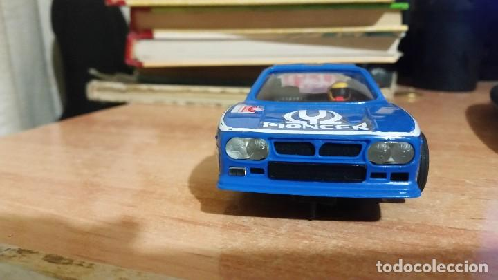 Scalextric: COCHE SCALEXTRIC RG.56 PIONEER - Foto 3 - 111876171