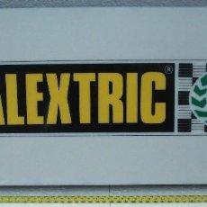 Scalextric: SCALEXTRIC LETRERO LUMINOSO. AÑOS 80. EN PERFECTO ESTADO Y FUNCIONANDO.. Lote 117021131