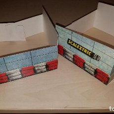 Scalextric: SCALEXTRIC PUENTE TECNITOYS | PILAR | PISTA. Lote 117677267