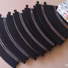 Scalextric: CURVAS STANDARD SCALEXTRIC TRI-ANG. Lote 120839119