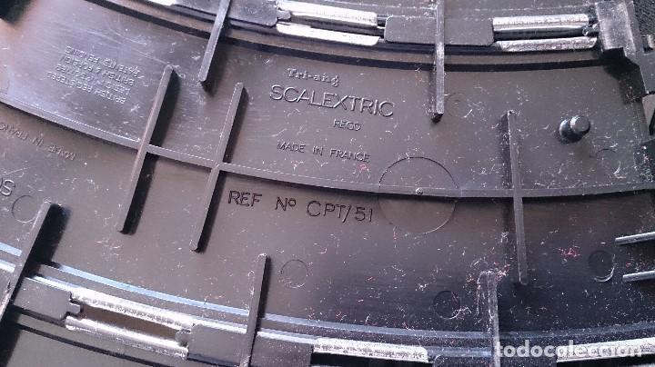Scalextric: CURVAS STANDARD SCALEXTRIC TRI-ANG - Foto 3 - 120839119