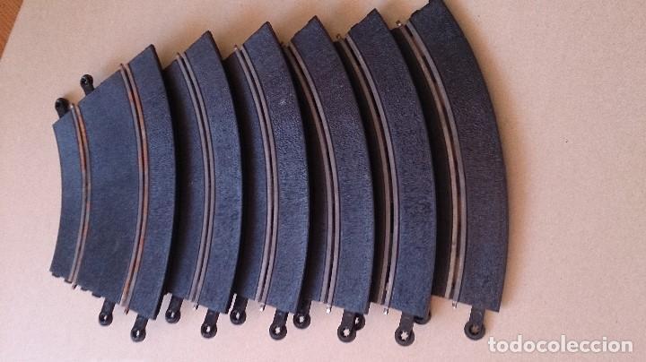 Scalextric: CURVAS STANDARD SCALEXTRIC TRI-ANG - Foto 4 - 120839119