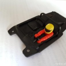 Scalextric: SCALEXTRIC EXIN BANDEJA PILOTOS PORSCHE 911 ORIGINAL. Lote 121076359
