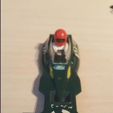 Scalextric: CARROCERIA TYRRELL-FORD CON PILOTO Y CRISTAL EXIN | SCALEXTRIC |. Lote 125132443