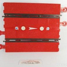 Scalextric: CUENTA VUELTAS MECANICA SCALEXTRIC EXIN 8502. Lote 128321855