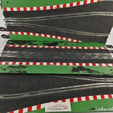 Scalextric: GRAN CHICANE 3 TRAMOS SCALEXTRIC. Lote 128322407