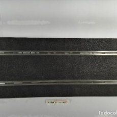 Scalextric: RECTA STANDARD SCALEXTRIC. Lote 128323011