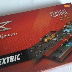 Scalextric: SCALEXTRIC DIGITAL SYSTEM CENTRAL DIGITAL. NUEVA. EN CAJA.. Lote 128387663