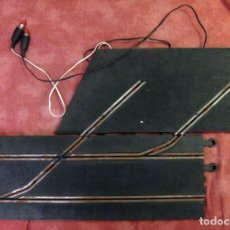 Scalextric: SCALEXTRIC - SALIDA LE MANS -. Lote 130918824