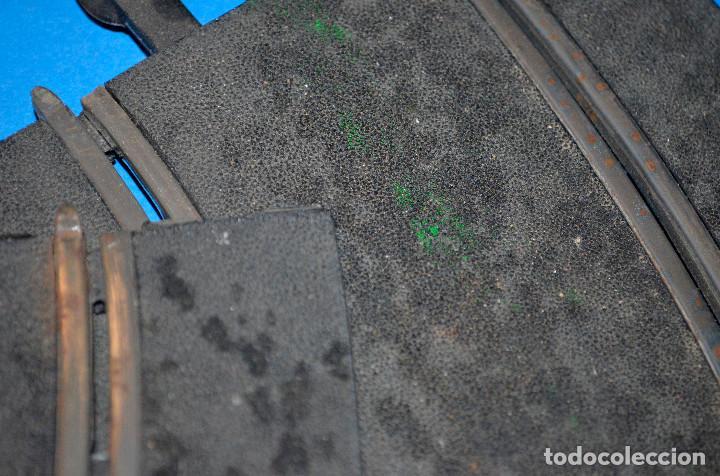Scalextric: Lote pistas curvas Scalextric - Foto 2 - 132466854
