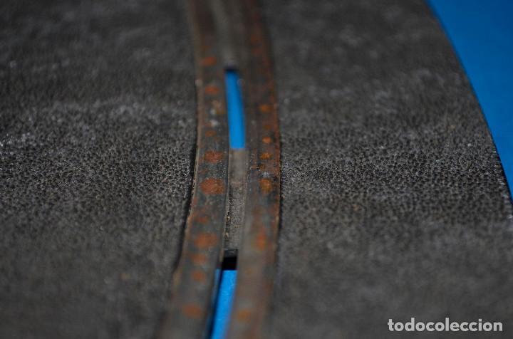 Scalextric: Lote pistas curvas Scalextric - Foto 3 - 132466854