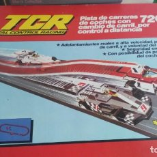 Scalextric: JUEGO TCR 7200. Lote 133010822