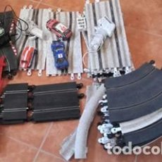 Scalextric: SCALEXTRIC. Lote 133029722