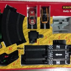 Scalextric: SCALEXTRI RALLY AUSTRALIA. Lote 133297602
