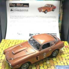 Scalextric: PEGASSO TOP SLOT. Lote 133330854