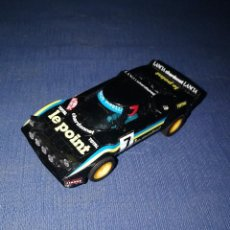 Scalextric: COCHE LANCIA STRATOS SCALEXTRIC . Lote 133842930