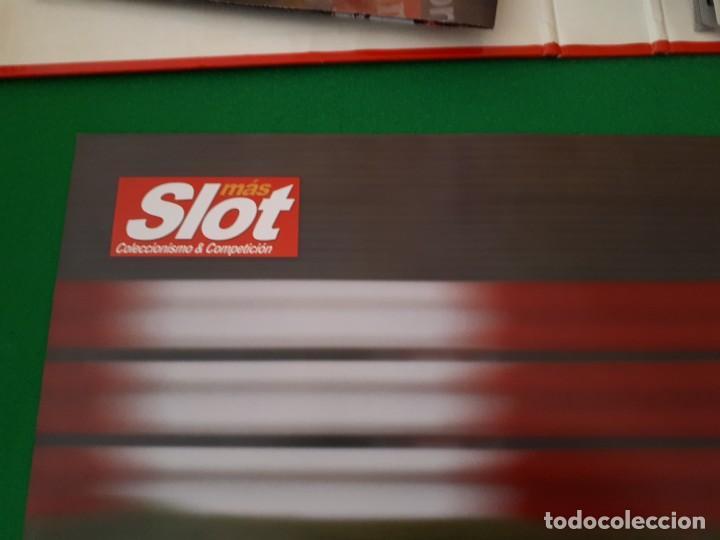 Scalextric: Poster Audi R8 Pro Scalextric – Mas Slot - Foto 2 - 133931630