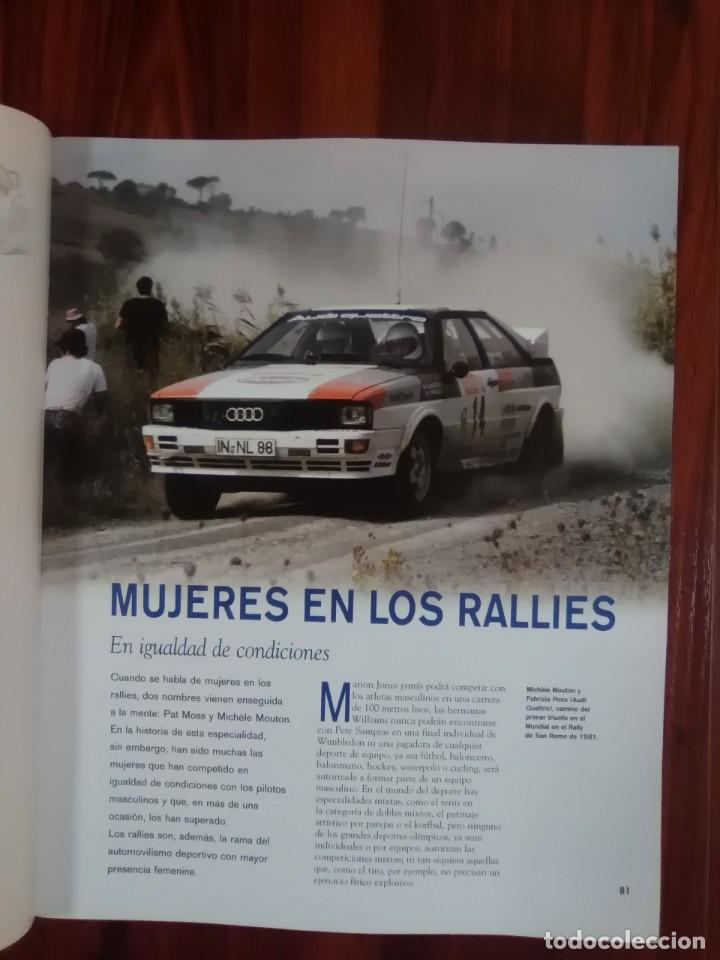 Scalextric: SCALEXTRIC - RALLY MITICOS - COLECCION ALTAYA - TOYOTA CELICA GT-FOUR - NUMERO 11 - Foto 2 - 134086270