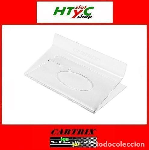 CARTRIX MITOOS PEANA EXPOSITORA DE COCHES 1210 (Juguetes - Slot Cars - Scalextric Pistas y Accesorios)