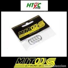 Scalextric: CARTRIX MITOOS PALOMILLAS BORRANI DE 3 BRAZOS M135. Lote 136036014