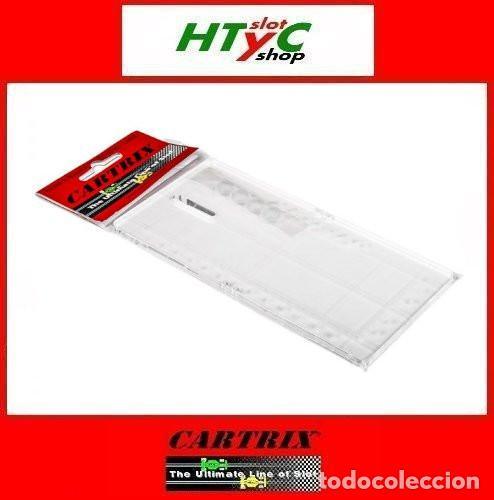 CARTRIX MITOOS PEANA DE REGLAJE 1211 (Juguetes - Slot Cars - Scalextric Pistas y Accesorios)