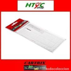 Scalextric: CARTRIX MITOOS PEANA DE REGLAJE 1211. Lote 136036138