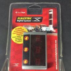Scalextric: SCALEXTRIC CUENTAVUELTAS DIGITAL. Lote 137023790