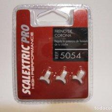 Scalextric: FRENO CORONA SCX PRO. Lote 137465326