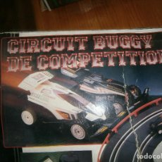 Scalextric: ¡CIRCUIT BUGGY DE COMPETITION AÑOS 90. Lote 139587582