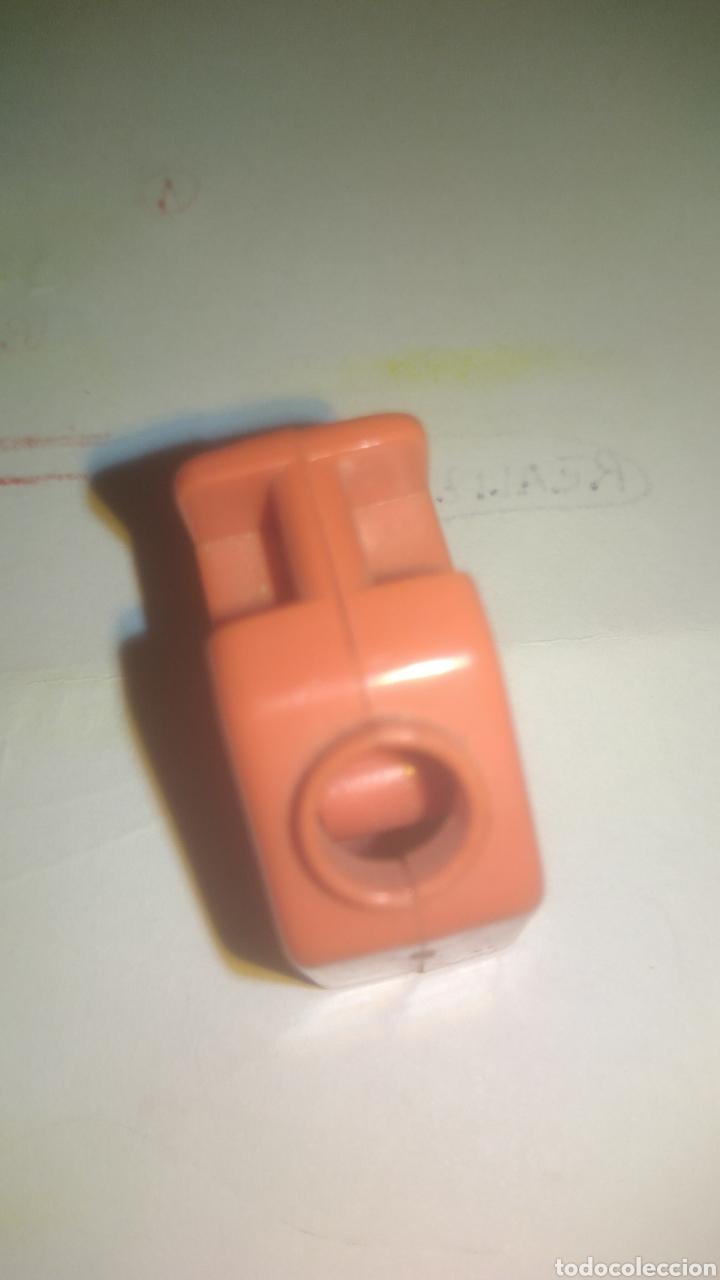 Scalextric: Scalextric. Bidón rojo. - Foto 2 - 139679469