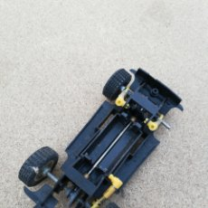 Scalextric: COCHE SCALEXTRIC PEUGEOT TT. Lote 141097205