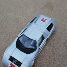 Scalextric: COCHE SCALEXTRIC CARROCERIA WANKEL ALTAYA. Lote 141110610