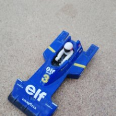 Scalextric: COCHE SCALEXTRIC CARROCERIA TYRRELL ALTAYA. Lote 141110821