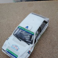 Scalextric: COCHE SCALEXTRIC. Lote 141111184